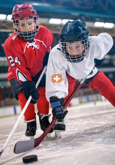 DuraDerm Sports helps you Protect Your Players